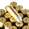 View of Hornady .44-40 Winchester ammo rounds