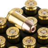 Image of 20 Rounds of 75gr Frangible HP .380 ACP Ammo by SinterFire