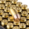 Close up of the 75gr on the 50 Rounds of 75gr Frangible .380 ACP Ammo by SinterFire RHA