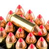 Close up of the 225gr on the 200 Rounds of 225gr FTX .44 Mag Ammo by Hornady
