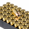 Image of 50 Rounds of 165gr JHP .40 S&W Ammo by PMC