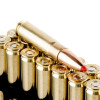 Image of 200 Rounds of 135gr FTX 300 AAC Blackout Ammo by Hornady