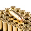 Image of 50 Rounds of 125gr FMC .357 Mag Ammo by Magtech