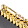 Image of 20 Rounds of 129gr InterLock 6.5 Creedmoor Ammo by Hornady