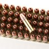 Close up of the 36gr on the 3000 Rounds of 36gr CPHP .22 LR Ammo by CCI Tom Landry Special Edition