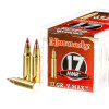 Image of 500 Rounds of 17gr V-MAX .17HMR Ammo by Hornady