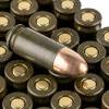 Image of 500 Rounds of 115gr FMJ 9mm Ammo by Barnaul