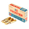 Image of 20 Rounds of 62gr BTHP Match 5.56x45 Ammo by Hornady