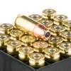 Image of 250 Rounds of 147gr JHP 9mm Luger Ammo by Hornady XTP