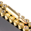 Close up of the 50gr on the 20 Rounds of 50gr V-MAX .22-250 Rem Ammo by Hornady