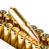 Close up of the 168gr on the 200  Rounds of 170gr HPBT .308 Win Ammo by Prvi Partizan