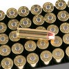 Close up of the 240gr on the 1000 Rounds of 240gr JHP .44 Mag Ammo by Fiocchi