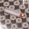 Image of 1000 Rounds of 158gr TMJ .38 Spl +P Ammo by CCI Blazer Cleanfire