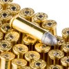 View of Federal .38 Spl ammo rounds