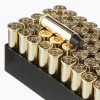 Image of 50 Rounds of 158gr LRNFP .357 Mag Ammo by Fiocchi