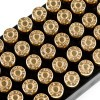 Image of 1000 Rounds of 185gr JHP .45 ACP Ammo by Aguila