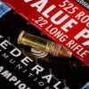 Image of 5250 Rounds of 36gr CPHP .22 LR Ammo by Federal