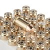 Image of 50 Rounds of 180gr FMJ .40 S&W Ammo by Estate Cartridge