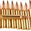 Image of 200 Rounds of 55gr FMJBT .223 Ammo by PMC
