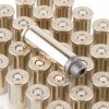 Image of 50 Rounds of 158gr LSWCHP .38 Spl + P Ammo by Magtech