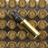 Close up of the 40gr on the 500 Rounds of 40gr LRN.22 LR Standard Velocity Ammo by CCI