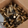 Close up of the 40gr on the 500 Rounds of 40gr CPRN .22 LR Ammo by Winchester M22