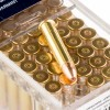 Image of 50 Rounds of 30gr HP .22 WMR Ammo by CCI TNT Green
