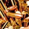 Image of 525 Rounds of 36gr CPHP .22 LR Ammo by Federal