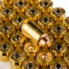 Close up of the 185gr on the 50 Rounds of 185gr FMJ-SWC .45 ACP Ammo by Federal Match