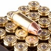 Image of 25 Rounds of 124gr JHP 9mm +P Ammo by Hornady