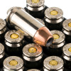Image of 20 Rounds of 150gr JHP .40 S&W Ammo by Underwood