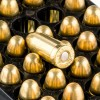 Close up of the 95gr on the 1000 Rounds of 95gr FMJ .380 ACP Ammo by Armscor