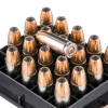 Image of 20 Rounds of 147gr HST JHP 9mm Ammo by Federal