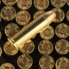 Close up of the 158gr on the 50 Rounds of 158gr FMJ .38 Spl Ammo by Armscor