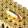 Image of 1000 Rounds of 124gr FMC 9mm Ammo by Magtech