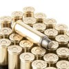 Close up of the 158gr on the 50 Rounds of 158gr LSWC .38 Spl Ammo by Magtech
