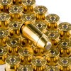 Close up of the 185gr on the 50 Rounds of 185gr BEB .45 ACP Ammo by Winchester