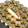 Image of 50 Rounds of 158gr FMJ 9mm Ammo by Fiocchi