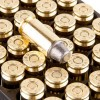 Image of 50 Rounds of 160gr Semi-Wadcutter .40 S&W Ammo by Magtech