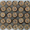 Image of 1000 Rounds of 95gr JSP 9mm Ammo by Federal