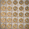 Image of 50 Rounds of 180gr FMJ .40 S&W Ammo by Fiocchi