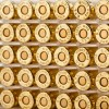 Image of 50 Rounds of 123gr FMJTCEB 9mm Ammo by Fiocchi