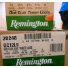 Image of 250 Rounds of 1 1/8 ounce #9 shot 12ga Ammo by Remington