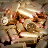 View of M.B.I. .380 ACP ammo rounds