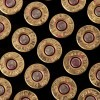 Close up of the 100gr on the 500  Rounds of 100gr PF .357 Mag Ammo by Remington
