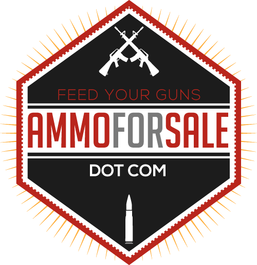 AmmoForSale.com web badge